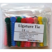 Modul Elastic/Ligatura Elastica (made in USA)